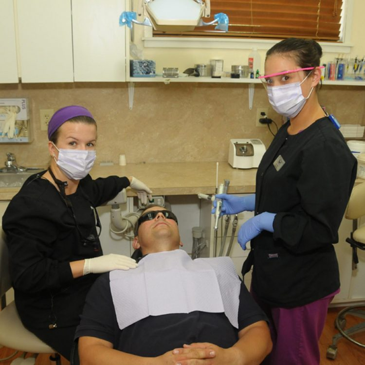 Mount Olive Dentistry - Cosmetic