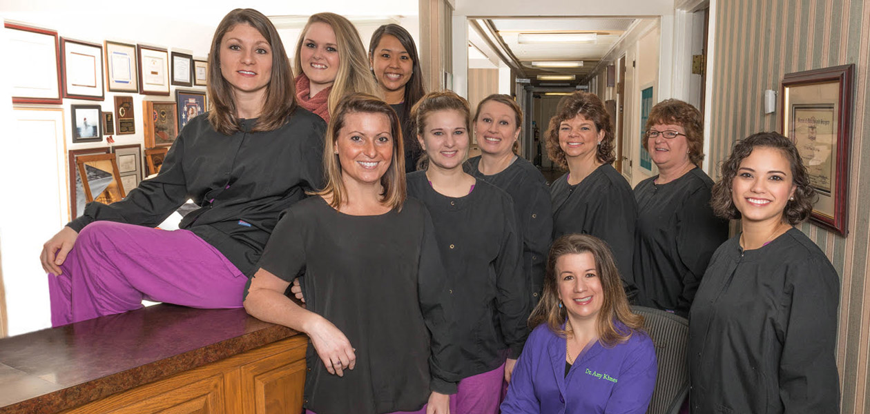 Mount Olive Family Dentistry - Comsetic Dentistry